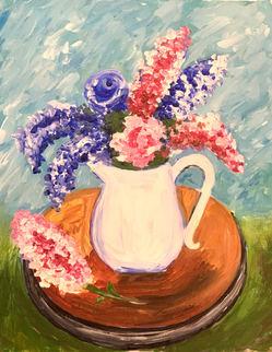 Flowers - S11