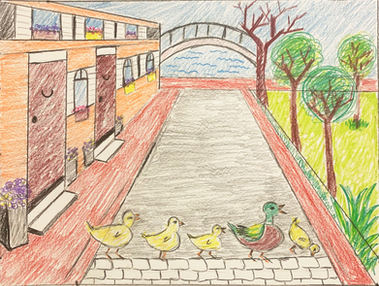 make way for duckings - sd4