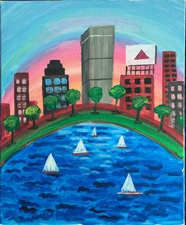 Boston Boats - S8