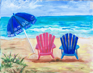 Beach Chairs - S7f