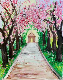 Cherry Blossom S26