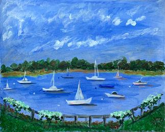 Newburyport Boats - S8f