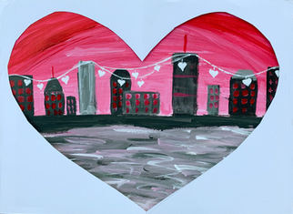 love in the city -1