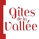 logo gites de la vallee, Eure, Normandie