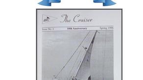 Cruiser Issue No. 50 Spring 2021