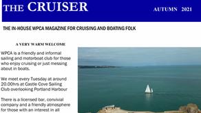 Cruiser Issue No. 51 Autumn 2021