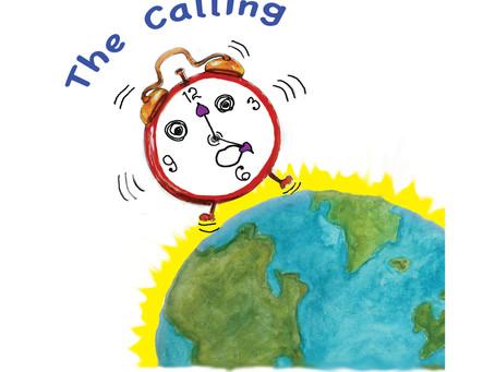The Calling Blog Portal