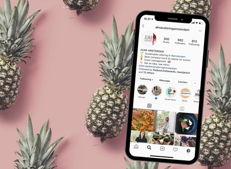 Eres un Restaurante, chef o pastelería y te preguntas ¿Por qué vender en Instagram?