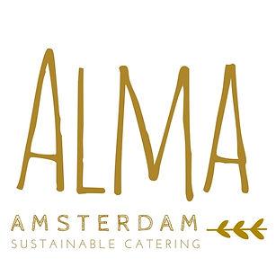 Alma Catering Amsterdam