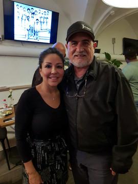 Jerry Rivas del Gran Combo de Puerto Ric
