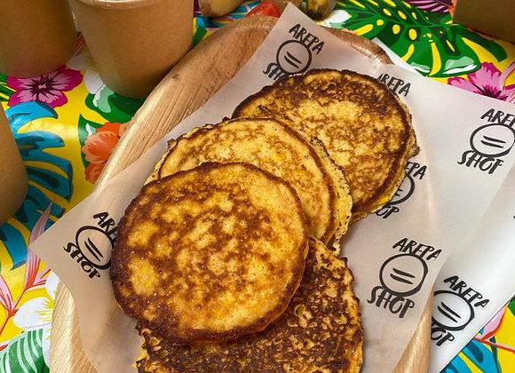 Cachapas - Latin Pancakes