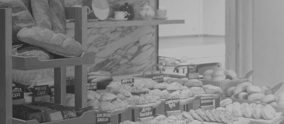 ¿Cómo incrementar las ventas de una pastelería?