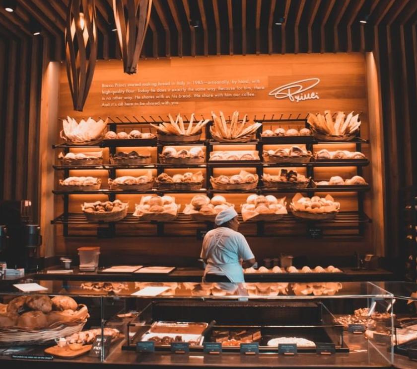 Marketing digital para panaderías