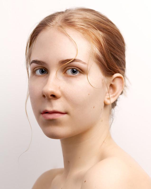 Skincare photographer