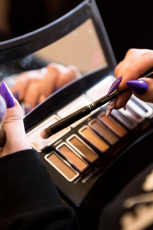It Cosmetics meikkitapahtuma