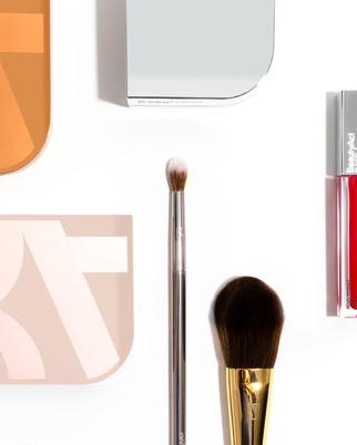 Kicks BeautyAct product photography