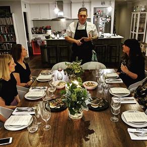 Private Chef Mornington Peninsula