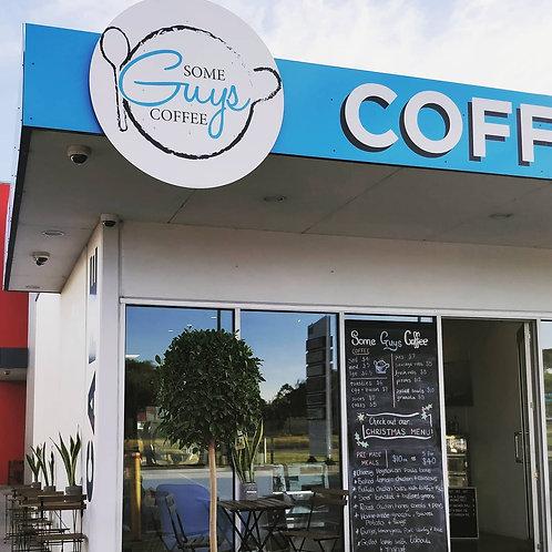 Cafe Voucher