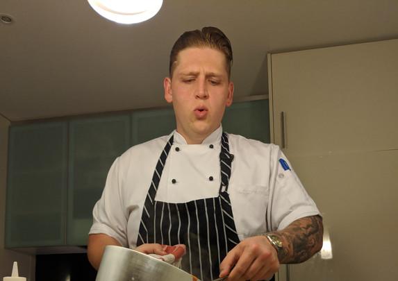 Chef Guy Francis