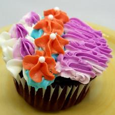 Chocolate-tri color assortment