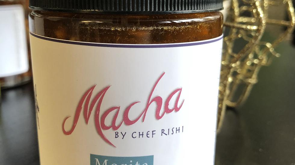 Morita - Peanut Salsa Macha