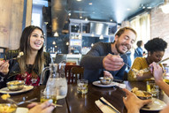 Taste Halifax Food Tours at the Five Fis
