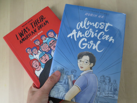 A Graphic Novel as a Tool to Empower Those Who Are Marginalized