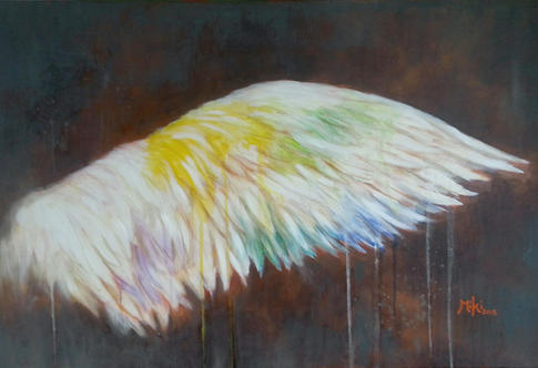 Colors of my wings