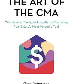 Book Report- Art of The CMA