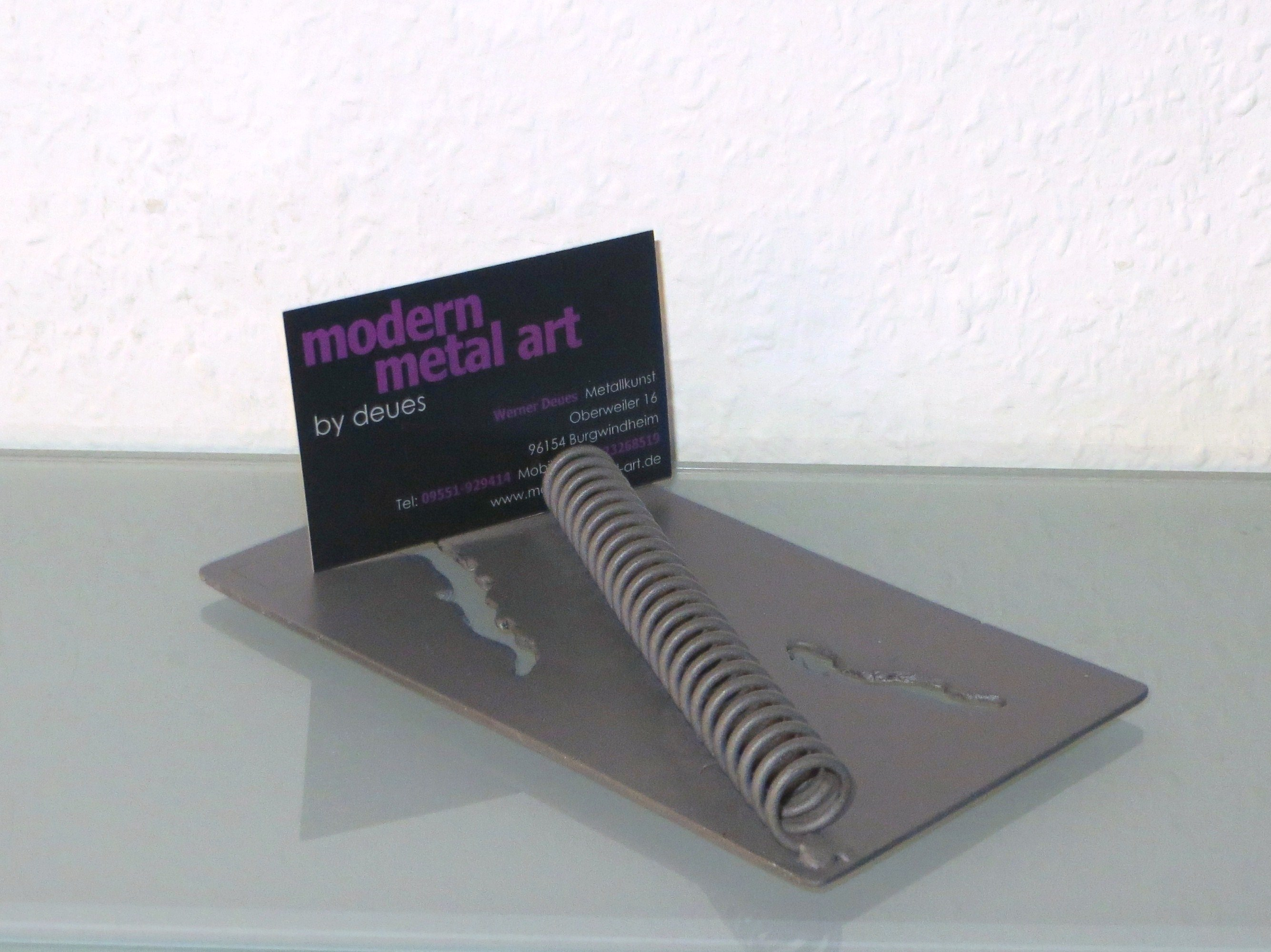 Business Modernmetalart