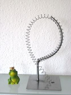 Kreisspirale