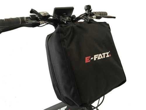 Housse de transport E-FATI L / LU / SU