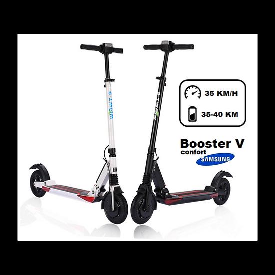 E-TWOW Booster V PREMIUM 2020 (36v / 10.5Ah)