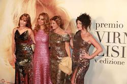 V Premio Virna Lisi 2019