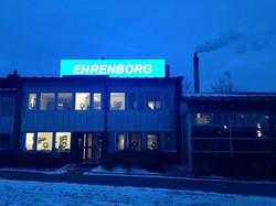 Ehrenborg_Mölndal