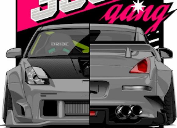 350Z Gang