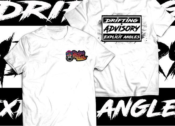 Drifting Advisory Explicit Angles