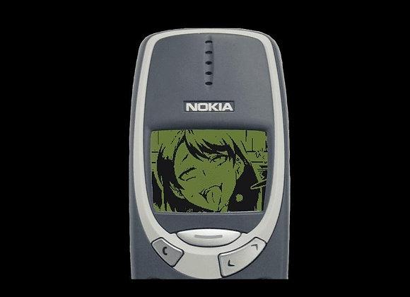 Nokia 3310 Peeker