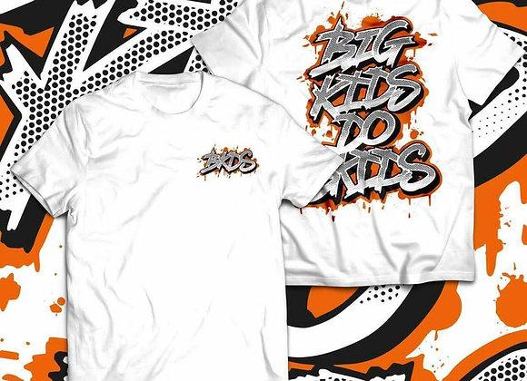 BKDS Graffiti Style
