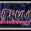 Thumbnail: Night Runners Slap Sticker