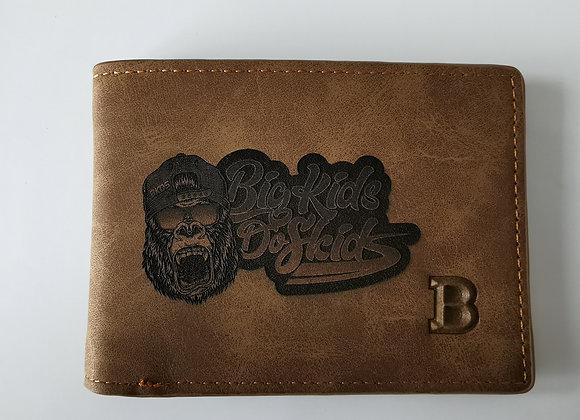 BKDS Wallet