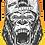 Thumbnail: Gorilla Stickers