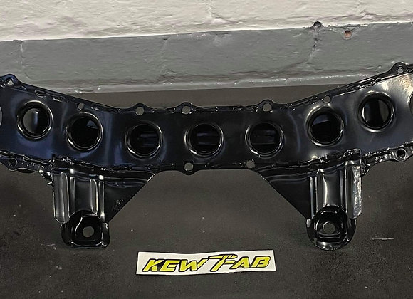 S-Body Modified Subframe/Rack Relocation