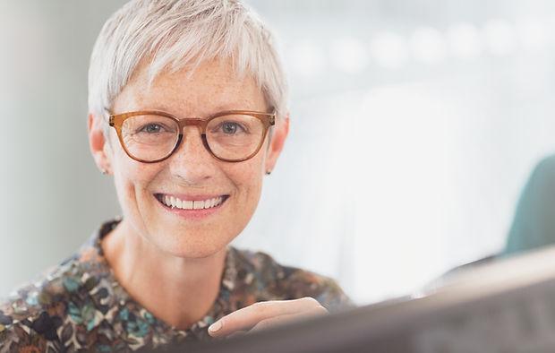 Eye Care - Seniors