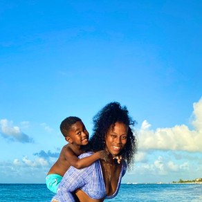 Turks & Caicos with Kids