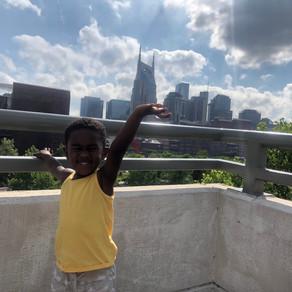 Nashville,TN with kids