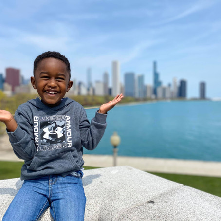 Things to do on a Day-Trip to Chicago with Kids