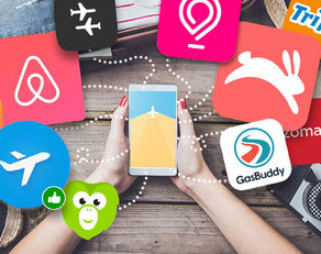 Best Travel Apps to Download