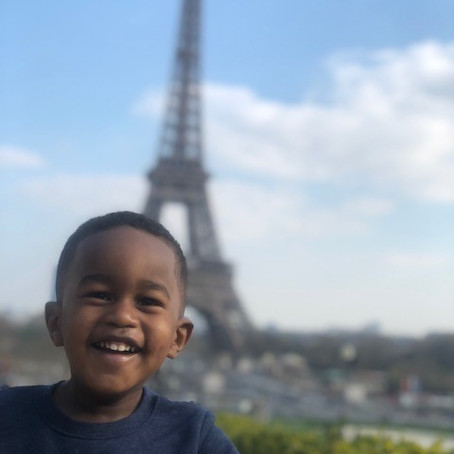 5 things to do in Paris with Kids