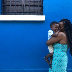 Carson takes Cartagena, Colombia